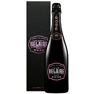 Luc Belaire Rosé 0,75l 12,5% - Šumivé víno