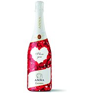 Anna de Codorníu LOVE 0,75l 11,5% - Šumivé víno