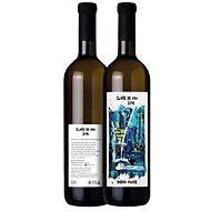 Dobrá Vinice Cuvée De Vin 2016 - Víno