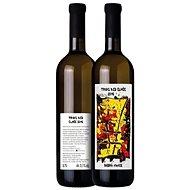 Dobrá Vinice Trois Red Cuvée 2016 - Víno