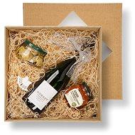 Champagne Gosset gift set - Wine