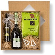 BIO gift set - Wine