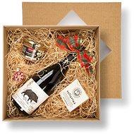 Dárkový set Chardonnay z Moravy - Víno