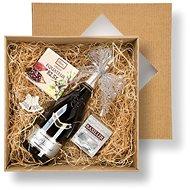 Dárkový set Champagne Millésime 2013 - Víno