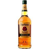 Four Roses Bourbon 1l 40% - Whiskey