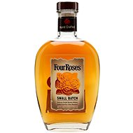 Four Roses Small Batch 0,7l 45% - Whiskey