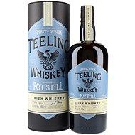 Teeling Single Pot Still Whiskey 0,7l 46% GB - Whiskey