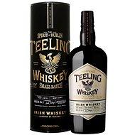 Teeling Small Batch Rum Cask 0,7l 46% tuba - Whiskey