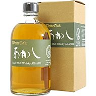 Akashi Oak Single Malt 0,5l 46% - Whisky