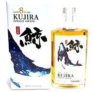Kujira 8Y 0,5l 43% - Whisky