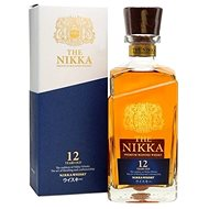 Nikka 12y 0,7l 43% - Whisky