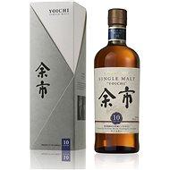 Nikka Yoichi 10Y 0,7l 45% - Whisky