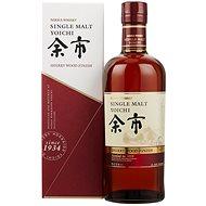 Nikka Yoichi Sherry Wood 0,7l 46% - Whisky