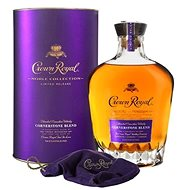 Crown Royal Noble Collection 0,7l 40% - Whisky