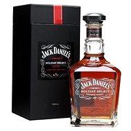 Jack Daniel's Holiday Select 2011 0,75l 50% GB L.E. - Whiskey