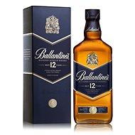 Ballantine's 12Y 0,7l 40% GB - Whisky