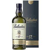 Ballantine's 17Y 0,7l 40% GB - Whisky