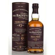 Balvenie Double Wood 17Y 0,7l 43% - Whisky