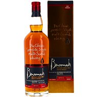 Benromach Batch 2 2009 0.7l 57.1% / Bottled 2019 - Whisky