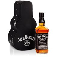 Jack Daniel's Kytara 0,7l 40% GB - Whiskey