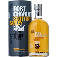 Bruichladdich Port Charlotte 0,7l 50% - Whisky