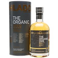Bruichladdich The Organic 2009 0,7l 50% - Whisky