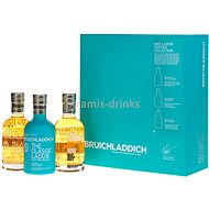 Bruichladdich The Wee Laddie 3×0,2l 50% GB - Whisky