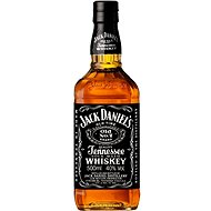 Jack Daniel's No.7 0,5l 40% - Whiskey