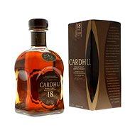 Cardhu 18Y 0,7l 40% - Whisky