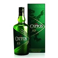 Catto's 12y 0,7l 40% - Whisky