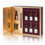 Chivas Blending Kit 6×0,05l - Whisky