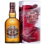 Chivas Regal 12y 0,7l 40% Plech - Whisky