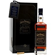 Jack Daniel's Sinatra Century 1l 50% L.E. - Whisky