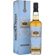 Compass Box Oak Cross 0,7l 43% - Whisky