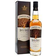 Compass Box Spice Tree 0,7l 46% - Whisky