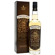 Compass Box The Peat Monster 0,7l 46% - Whisky