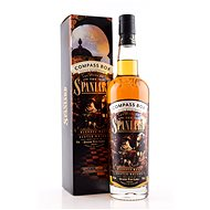 Compass Box The Story Of The Spaniard 0,7l 43% GB - Whisky