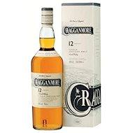 Cragganmore 12Y 0,7l 40% - Whisky
