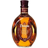 Dimple 15Y 0,7l 40% - Whisky