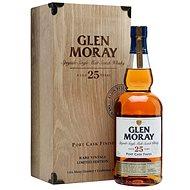 Glen Moray Portcask 25Y 0,7l 40% - Whisky