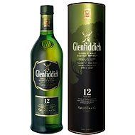 Glenfiddich 12Y 1l 40%