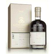 Glenglassaugh Single Cask 49y 1967 0,7l 42,7% / Rok lahvování 2016 - Whisky
