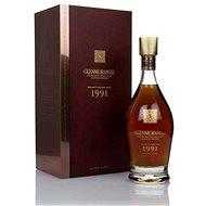Glenmorangie Grand Vintage Malt 1991 0,7l 43% Dřevěný box / Rok lahvování 2018 - Whisky
