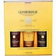 Glenmorangie Pack 3×0,35l - Whisky