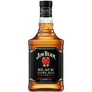 Jim Beam Black 0,7l 43% - Whiskey