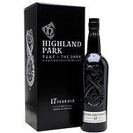 Highland Park The Dark 17y 0.7l 52.9% L.E. - Whisky