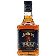Jim Beam Double Oak 0,7l 43% - Whiskey