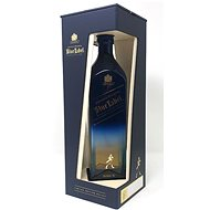 Johnnie Walker Blue Label Karman Line 0,75l 40% L.E. - Whisky