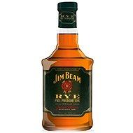 "Jim Beam "" Rye pre - Prohibition style "" 0,7l 40% - Whiskey"