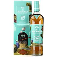 Macallan Concept Number.1 0.7l 40% L.E. / Bottled 2018 - Whisky